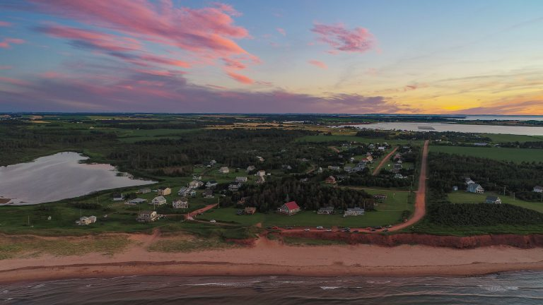 PEI's top drone company | PEI's top property, Airbnb, rental, and real estate marketing company